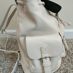 Forever 21 Bags - Forever 21 Leather Backpack